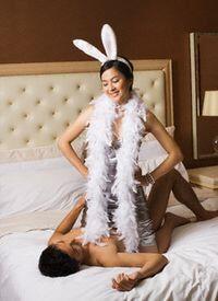 Сексуальные костюмы и сексуальные игры