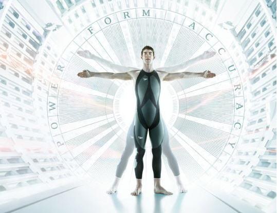 Speedo LZR Racer - самый быстрый спортивный купальник