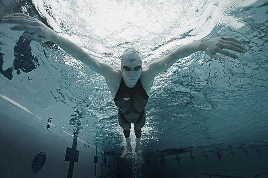 Спортивный купальник от Speedo - рекордсмен Олимпиады 2008