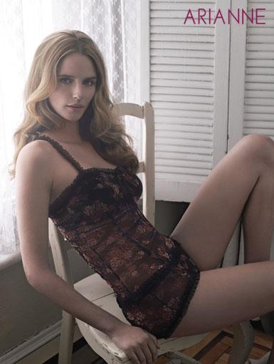 Женское белье и спальные комплекты от Arianne lingerie