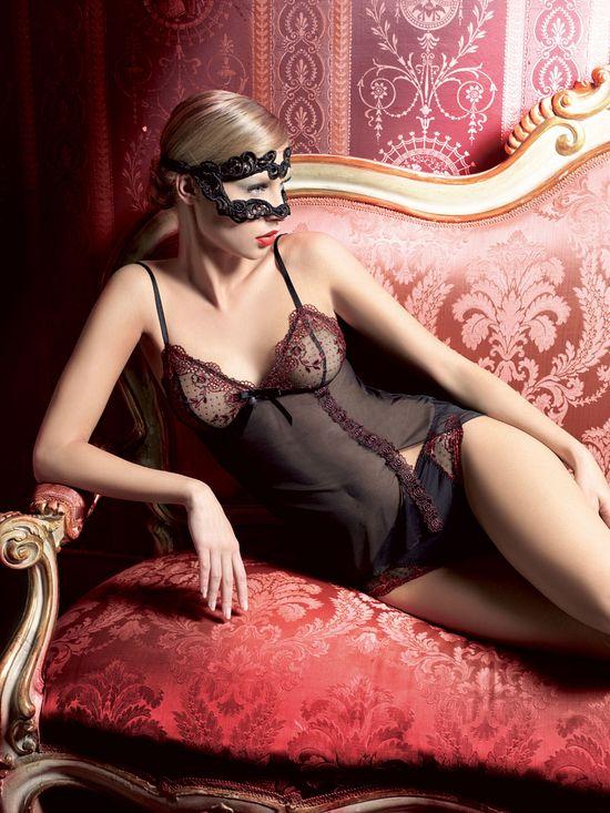 Коллекция сексуального белья от Sariana