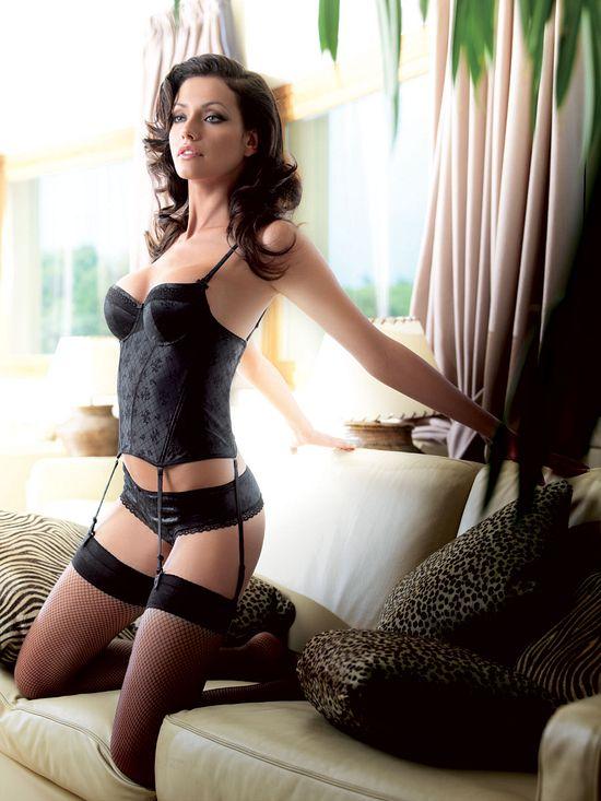 Новая колекция нижнего женского белья от Sariana