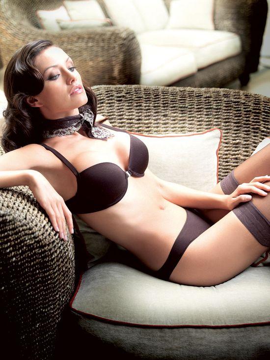 Новая колекция сексуального белья от Sariana