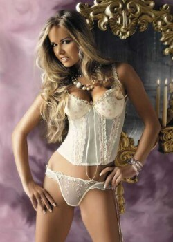 Красивое женское белье - лучший подарок для вашей женщины