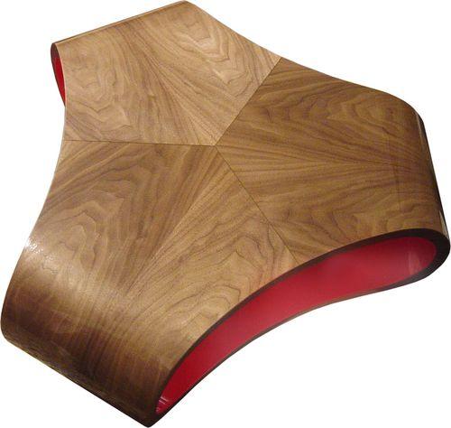 Эксклюзивный дизайнерский столик в виде женских трусиков