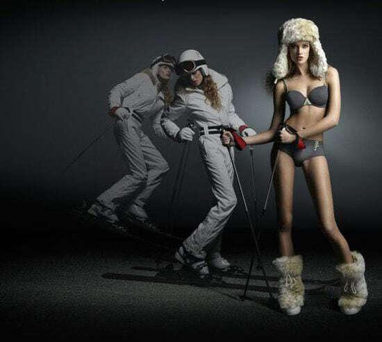 Спортивное белье Marie Jo Intense - новая коллекция для активных женщин