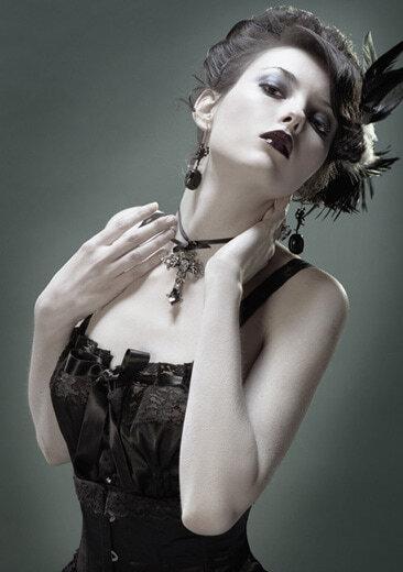 Красивое женское белье на фотографиях Andy Julia