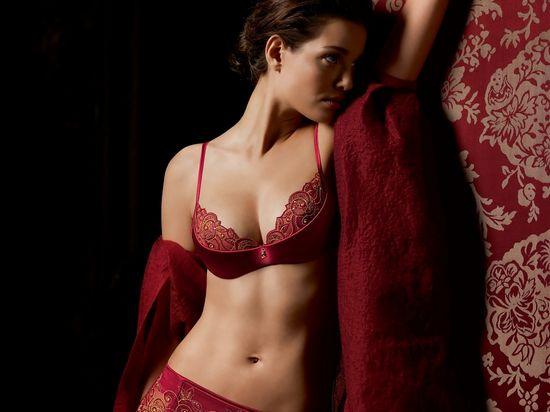 Осення коллекция женского белья от французской компании Valisere