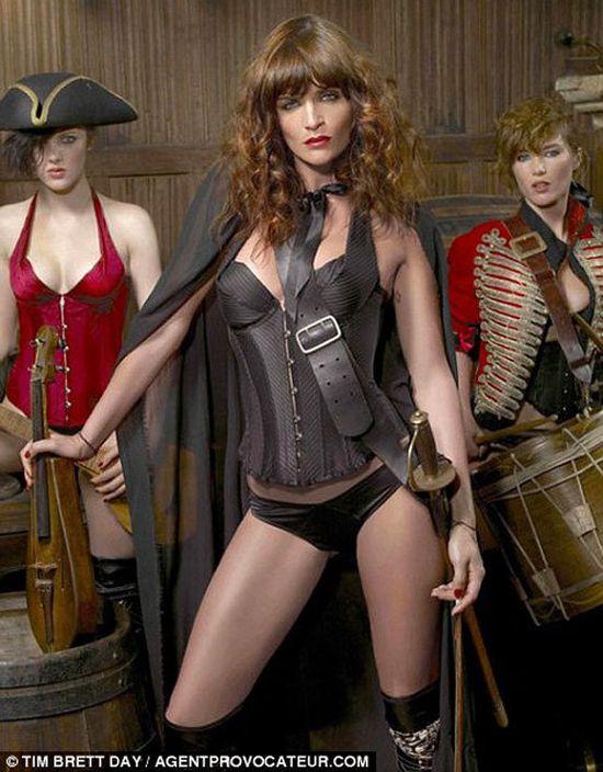 Пираты от Agent Provocateur