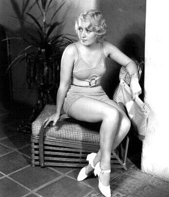 Ретро-купальники из 30-х годов