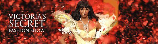 Обратный отсчет - до ежегодного шоу от Victoria's Secret осталось ровно две недели