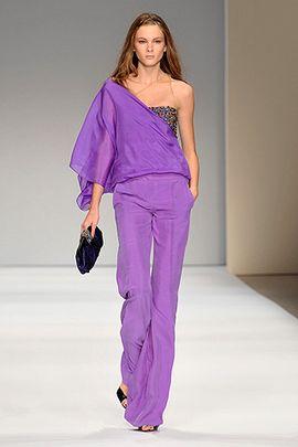 Коллекция готовой одежды от La Perla, сезон весна-лето 2009