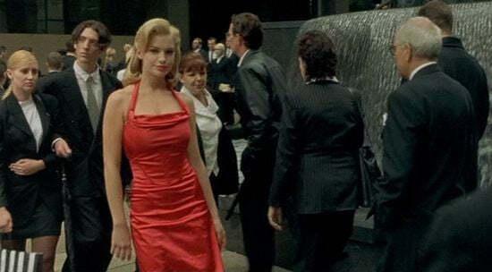 Хотите быть более сексуальной? Одевайтесь в красное!