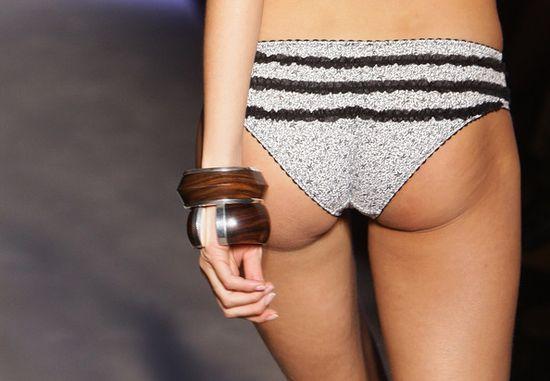 Коллекция женского белья от Натальи Водяновой