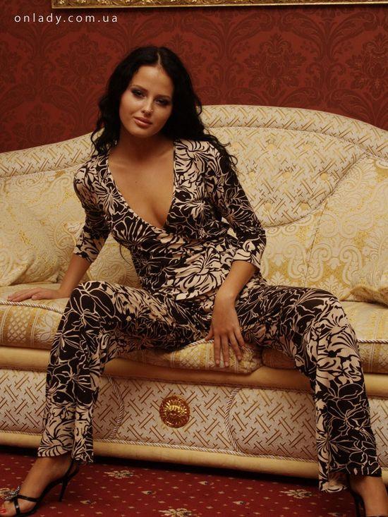 Пижама - подарок Востока