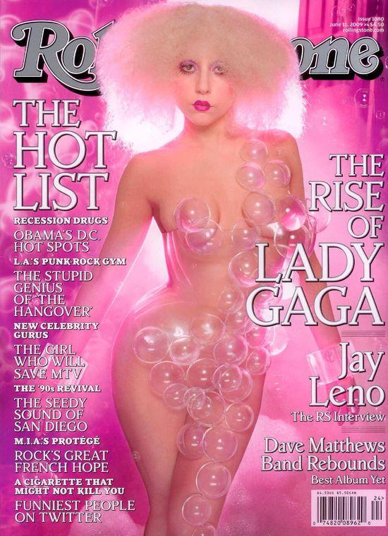 Женское белье, купальники и платья на обложках журналов за июнь 2009