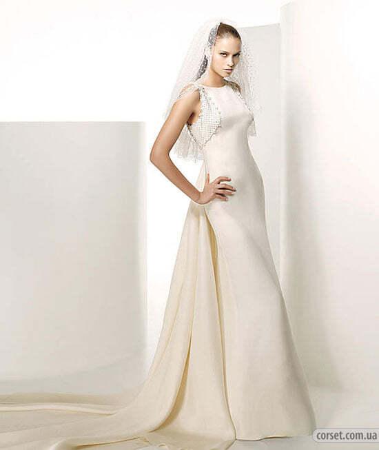 Сыграем в свадьбу. Коллекции свадебных платьев от ведущих дизайнеров и домов моды