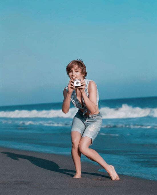 Откровенные фотографии Мадонны