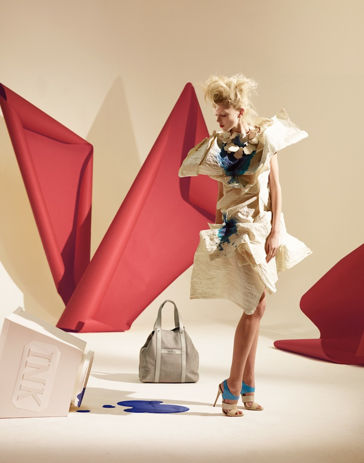 research paper on fashion photography Runway to realway: visual analysis of fashion - tamara berg.